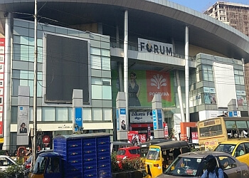 The Forum Vijaya