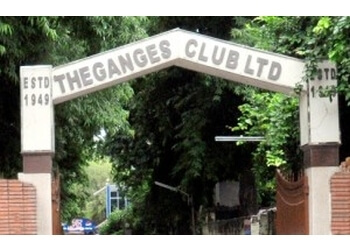 The Ganges Club Limited