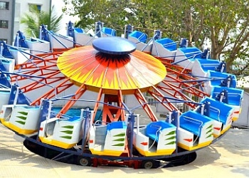 The Great Fun Amusement Park