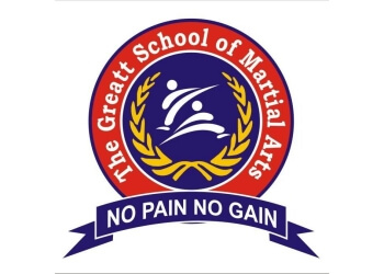 The Great School Of Martial Arts