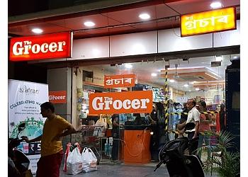 The Grocer Supermarket