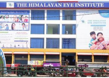 The Himalayan Eye Institute