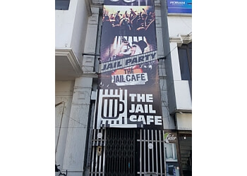 The Jail Cafe