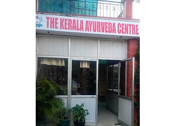 The Kerala Ayurveda Centre