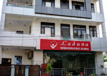 The Laduna Homoeopathic Clinic