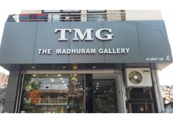 The Madhuram Gallery