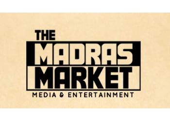 The Madras Market