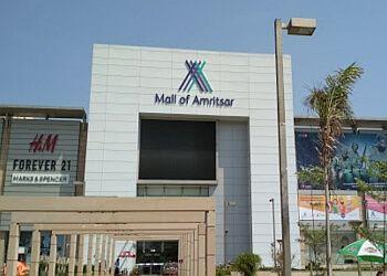 The Mall Of Amritsar