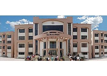 The Maurya School