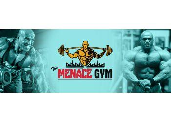 The Menace Gym