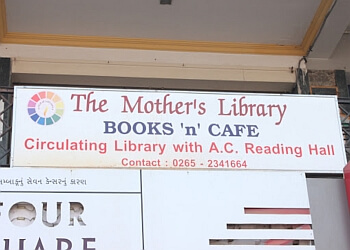 The Mother's Library