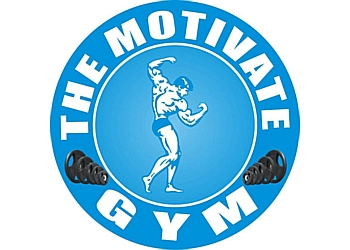 The Motivate Gym