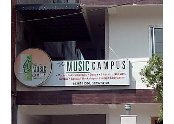 The Music Campus