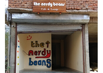 The Nerdy Beans