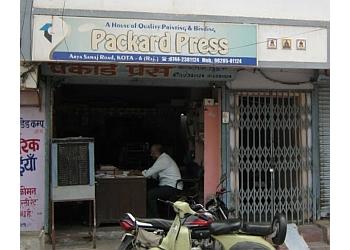 The Packard Press