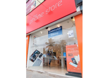 The Phone Store
