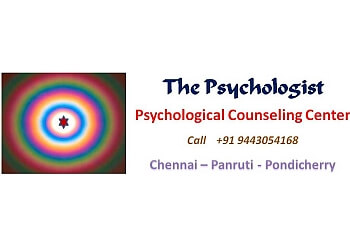 The Psychologist Psychological Counseling Center