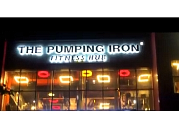 The Pumping Iron
