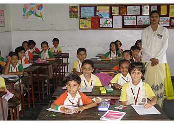 The Radiant Way School
