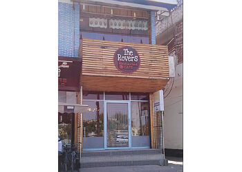 The Rovers Cafe