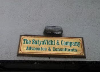 The Satyavidhi & Company