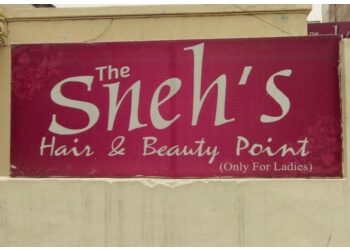 The Sneh's Hair & Beauty Point