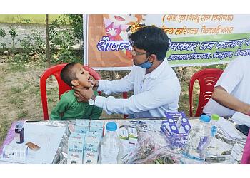 The Speech Expert