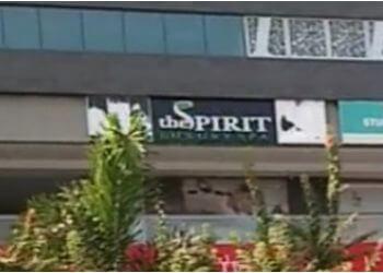 The Spirit Luxury Spa