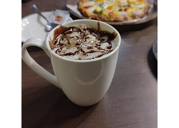 The Steaming Mug