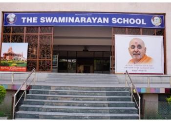 The Swaminarayan School