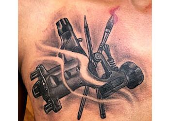 The Tattoo Arts Studio