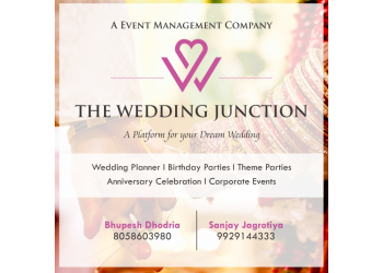 The Wedding Junction