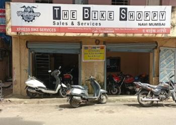 The bike Shoppy