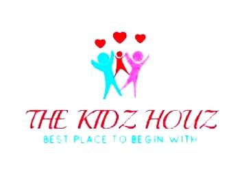 The kidz houz