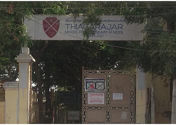 Thiagarajar Model Higher Secondary School