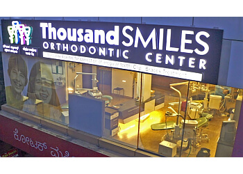 Thousand Smiles Orthodontic Centre