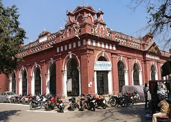 Tilak Library