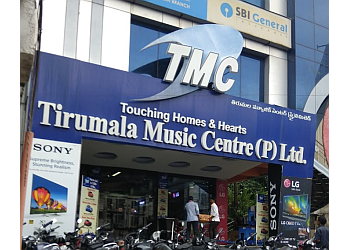 Tirumala Music Centre (P) Ltd.