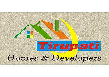 Tirupati Homes & Developers