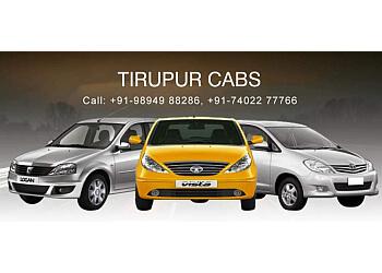 Tirupur Cabs