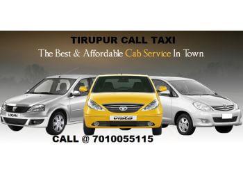 Tirupur Call Taxi