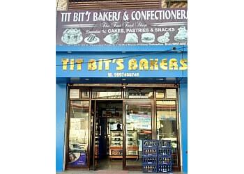 Tit Bit's Bakers