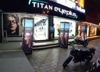 Titan Eye Plus Vadodara