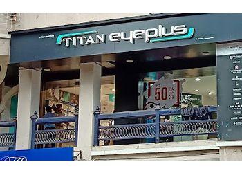 Titan Eyeplus