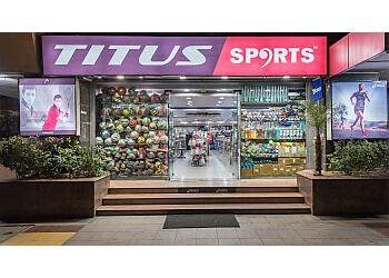 Titus Sports