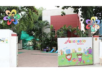 Toddlers Nursery