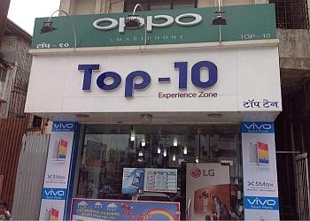 Top - 10