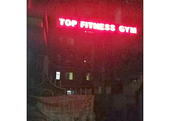 Top Fitness Gym