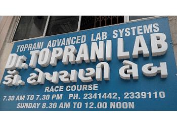 Toprani Advanced Lab Systems