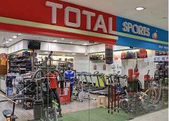 3 Best Sports Shops in Thane - Expert Recommendations